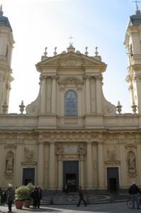 Basilica di Nostra Signora della Rosa