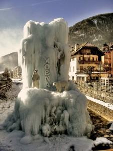 Fontana degli Orsi