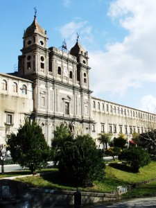 Antico Monastero di S Lucia