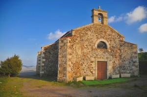 Chiesa Babbu Eternu a Osilo