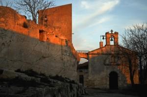 Chiesa Santa Vittoria Scorcio, frazione di Osilo
