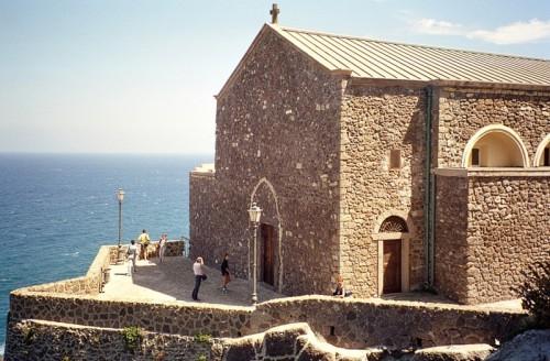 Castelsardo - La Cattedrale sul mare