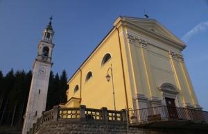 Chiesa Beata Vergine della Presentazione Nr 2