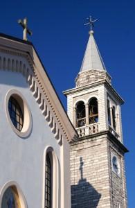 Chiesa di Contrada Stonner Nr 2