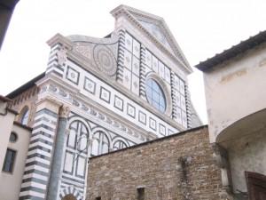 Chiesa di Santa Maria Novella Firenze
