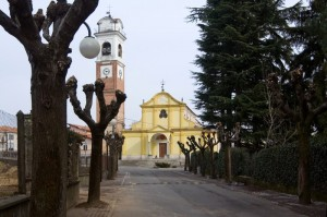 Cavallirio - San Gaudenzio