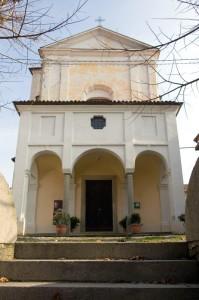 Cerreto Castello - San Tommaso