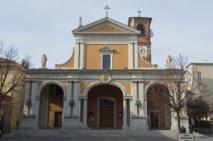 Cossato - Santa Maria Assunta