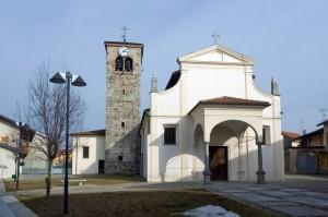 Cureggio - Santa Maria Assunta