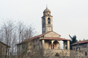 Dormelletto - Chiesa dell'Assunta