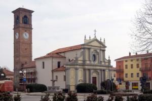 Gaglianico - San Pietro