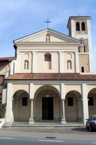 Masazza - Santa Maria Assunta