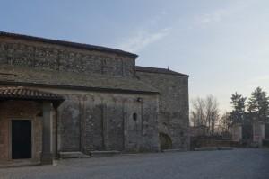 Pombia - Santa Maria della Pila e San Vincenzo in Castro