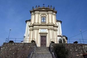 Quaregna - San Martino e Maria Vergine Immacolata