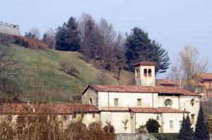Valdengo - San Biagio