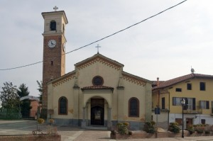 Verrone - San Lorenzo