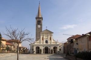 Vigliano - Santa Maria Assunta