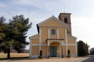 Villanova Biellese - San Barnaba