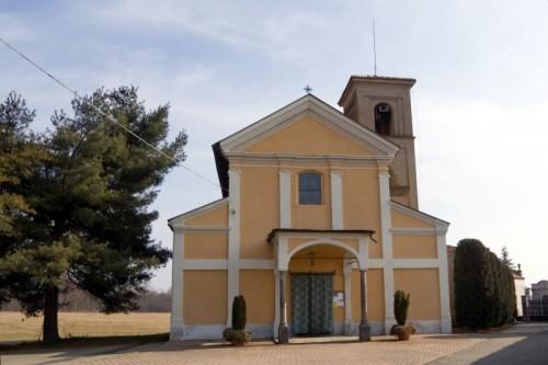 Villanova Biellese - Villanova Biellese - San Barnaba