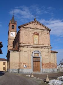 Chiesa Parrocchiale di Maretto