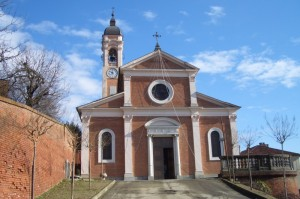 Chiesa di Santa Radegonda