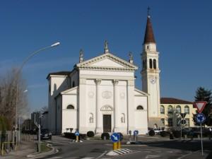 Chiesa di Salvarosa