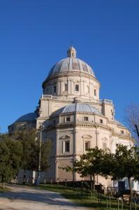 Chiesa della consolazione scuola del Bramante