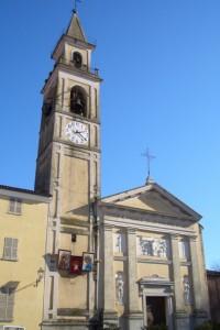 Chiesa della Vergine Maria e SS. Apostoli Filippo e Giacomo