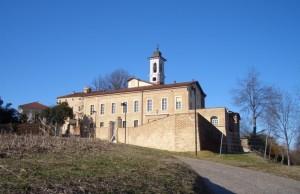 Chiesa di Borgo Casasco