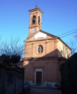 Chiesa di San Pietro e Giorgio
