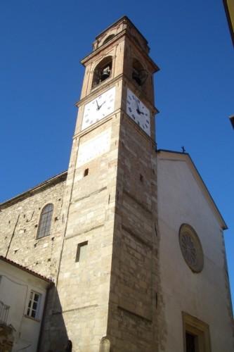 Montiglio Monferrato - Chiesa Parrocchiale