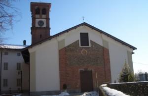 Chiesa di Santa Maria del Bosco