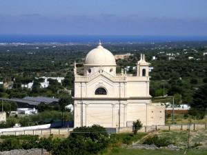 Santa Maria della Grata a Ostuni