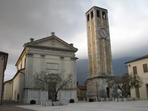 La città degli ulivi
