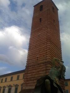 Campanile Duomo di Pietrasanta