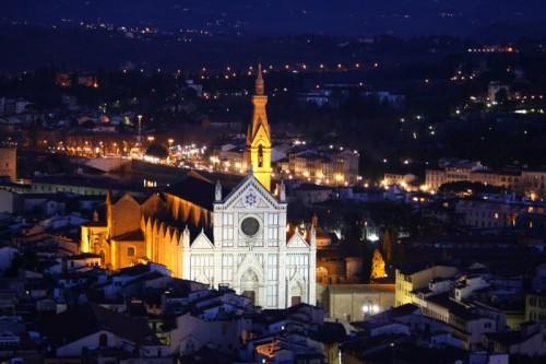 Firenze - Tempio delle Itale Glorie