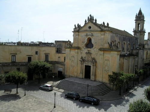 Tricase - San Domenico a Tricase