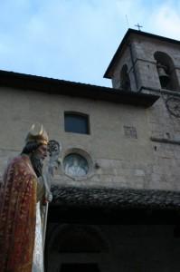 San panfilo