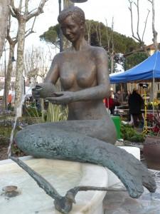 fontana dell amore