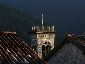vecchie case, nuova fede…