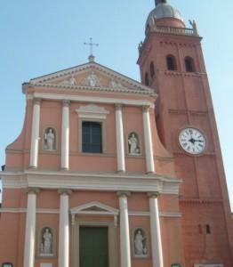 Chiesa colleggiata di San Giovanni Battista