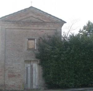 Cappella di Crocetta