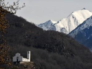 Chiesa di San Miro 1