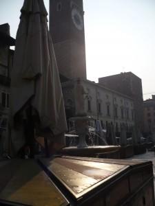 Fontana Madonna di Verona