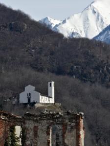 Chiesa di San Miro 2