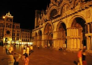 Notte a San Marco