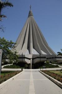 Santuario Madonna delle Lacrime