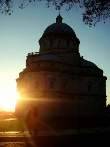 Orvieto - Dove il sole va a dormire...