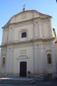 Chiesa di San Pietro, Paolo e Tommaso Becket