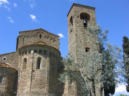Carmignano - Pieve di San Leonardo 1